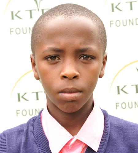 Joel Maina Kamau
