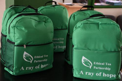 Dignity Kits Bags