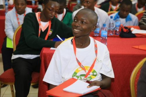 Annual Mentorship Programme 2015